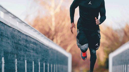 Как начать бегать Что нужно сделать перед первой пробежкой 3