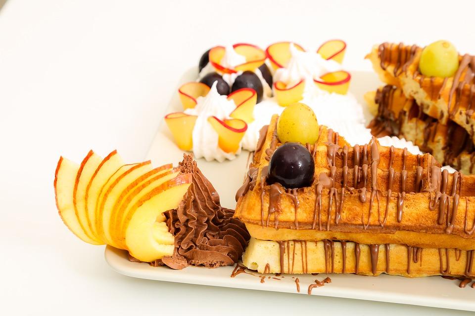 Красивые и аппетитные картинки блинчиков, блинов - подборка фото 10