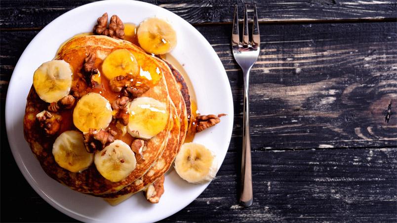 Красивые и аппетитные картинки блинчиков, блинов - подборка фото 18