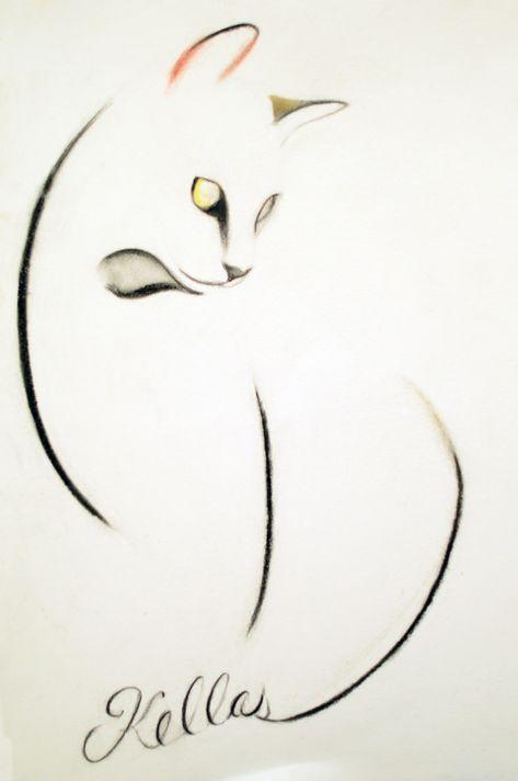 Красивые и милые картинки для срисовки - простая подборка 7