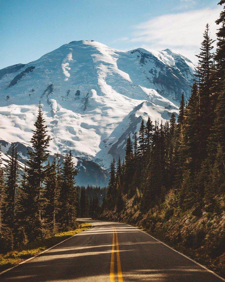 Красивые и невероятные картинки про отдых и путешествия - 30 фото 21