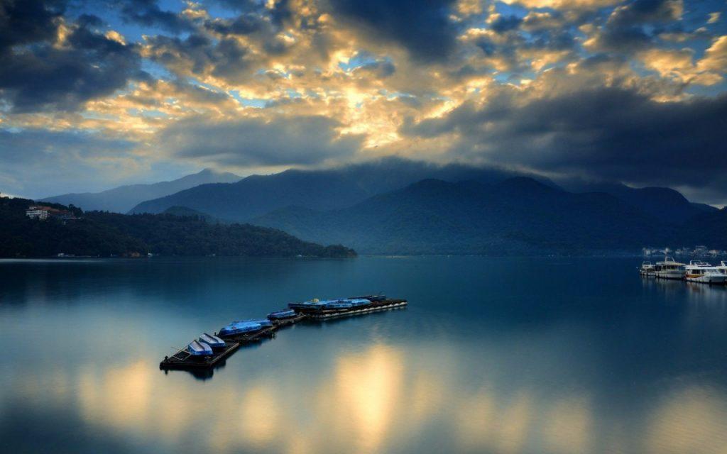 Красивые и невероятные картинки про отдых и путешествия - 30 фото 4