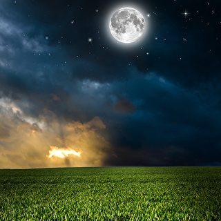 Красивые и прикольные картинки на телефон ночное небо - сборка 17