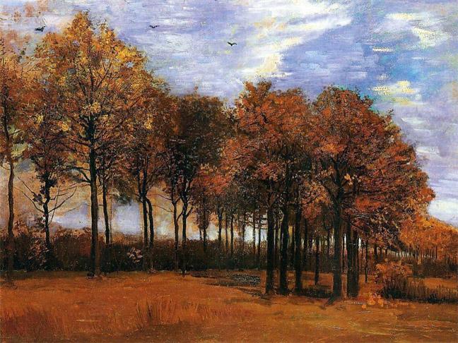 Красивые и удивительная осень. Подборка картинок 20 штук 10