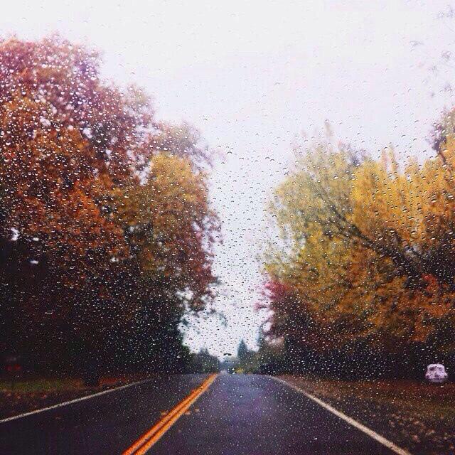Красивые и удивительная осень. Подборка картинок 20 штук 9