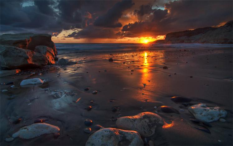 Красивые и удивительные картинки, фото Восход Солнца - подборка 15