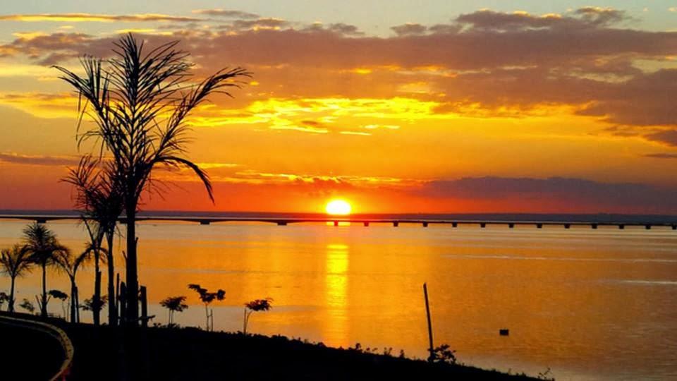 Красивые и удивительные картинки, фото Восход Солнца - подборка 16