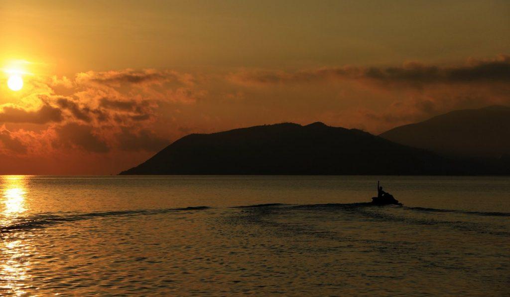 Красивые и удивительные картинки, фото Восход Солнца - подборка 3