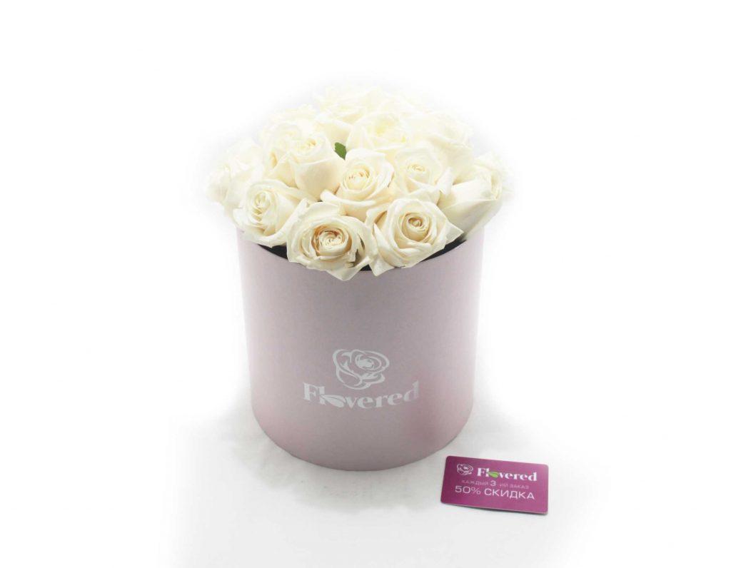 Красивые картинки цветов белые розы, удивительные букеты 2