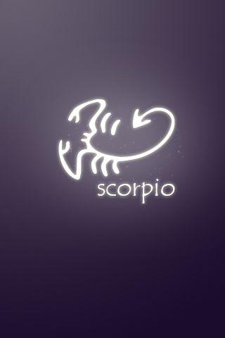 Красивые обои и картинки скорпионов на телефон на заставку 5