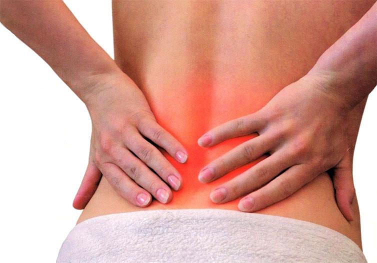 Можно ли избавиться от ноющей боли в пояснице Упражнения и советы 2