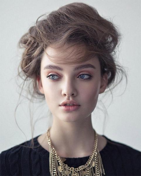 Очень красивые и милые девушки со всего мира - подборка №34 4