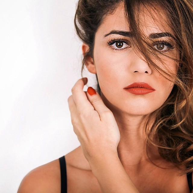 Очень красивые и милые девушки со всего мира - подборка №34 5