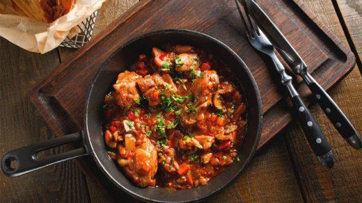 Пакистанская кухня - характеристики и основные блюда 1