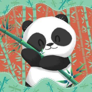 Панды очень красивые и прикольные картинки, арты, фото - подборка 10