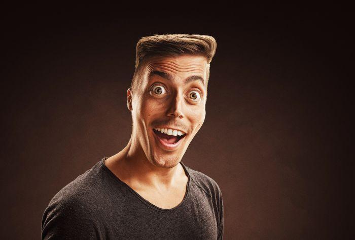 Прикольные и смешные картинки улыбки - забавная подборка 1