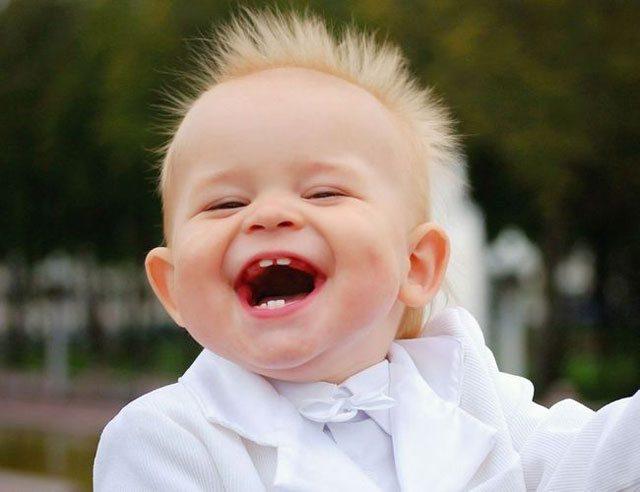 Прикольные и смешные картинки улыбки - забавная подборка 12