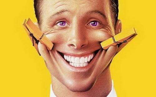 Прикольные и смешные картинки улыбки - забавная подборка 9