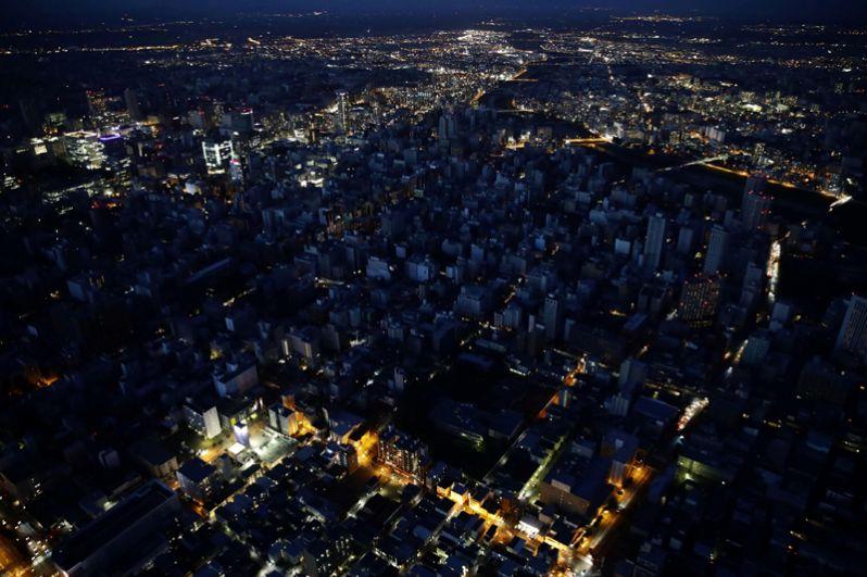 Разрушительное землетрясение в Японии - новости 3