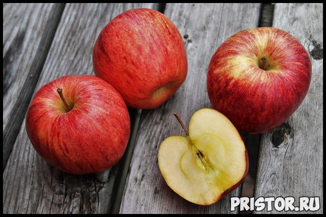 Рейтинг самых полезных фруктов для добавления в меню 1