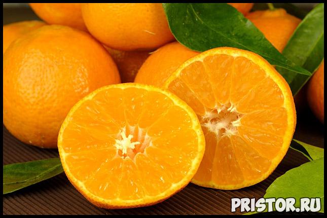 Рейтинг самых полезных фруктов для добавления в меню 6