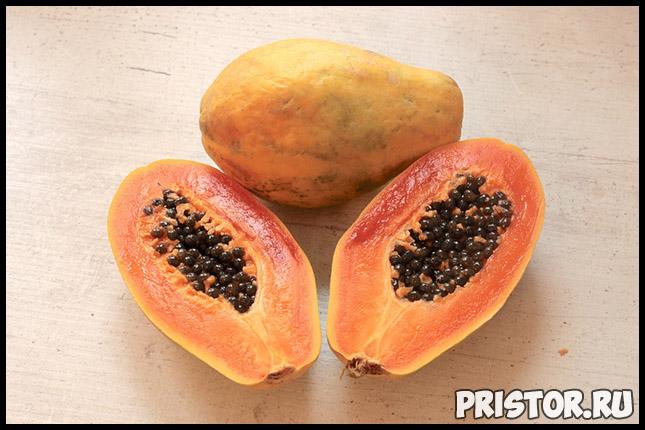 Рейтинг самых полезных фруктов для добавления в меню 7