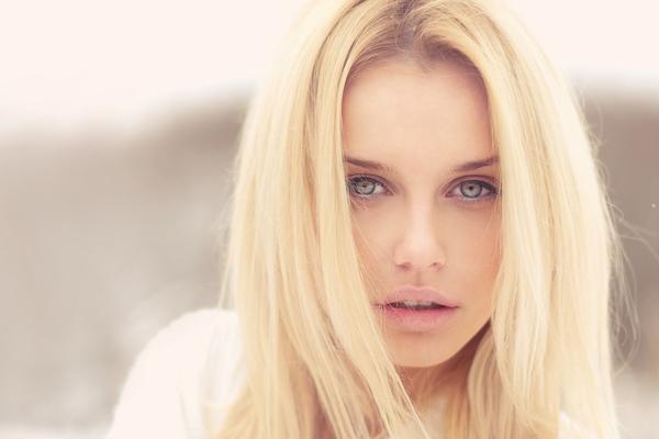 Удивительные картинки глаза девушек на аву и аватарку - подборка 4
