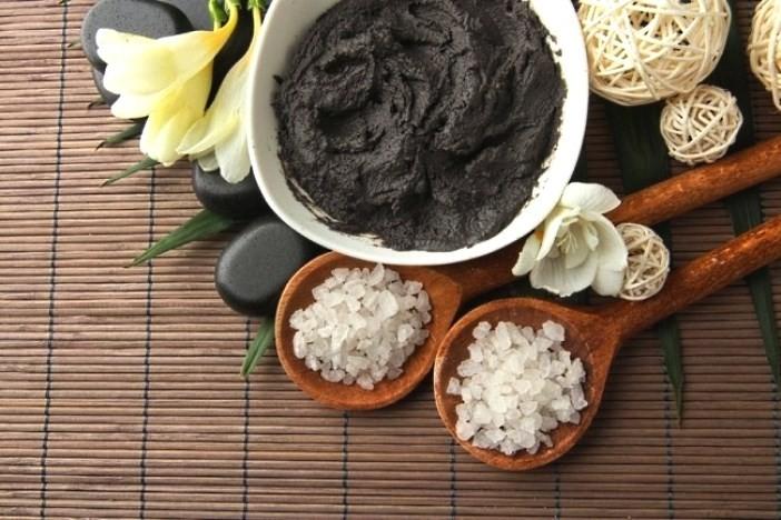 Черная глина для тела - основные полезные свойства, применение 2