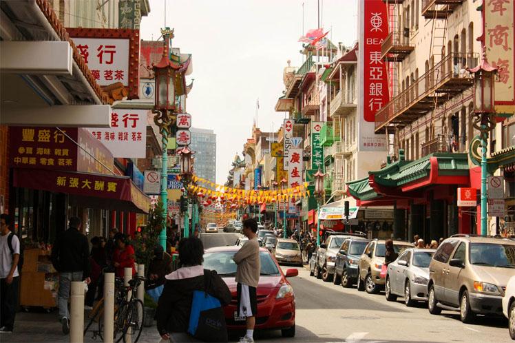 10 крупнейших китайских кварталов в других странах 1