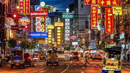 10 крупнейших китайских кварталов в других странах 2