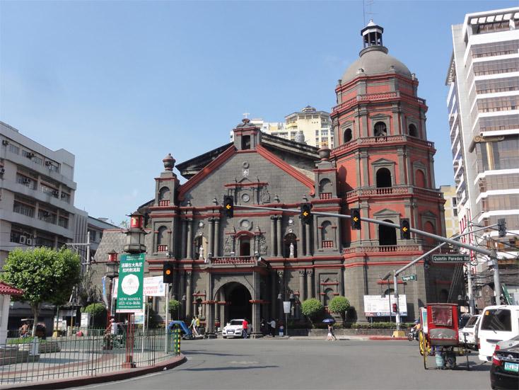 10 крупнейших китайских кварталов в других странах 5