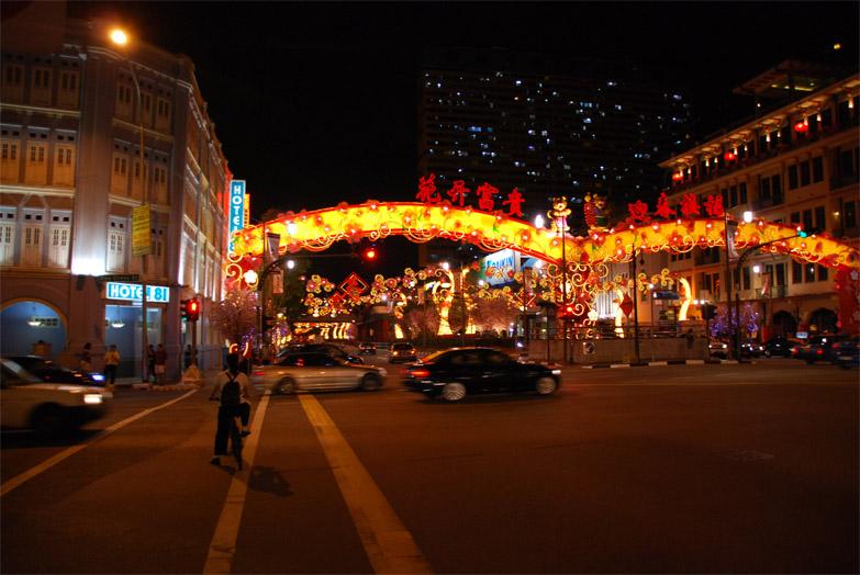10 крупнейших китайских кварталов в других странах 6
