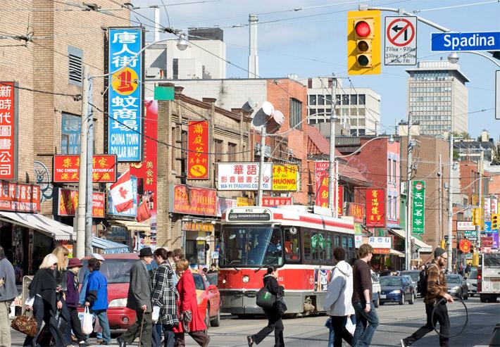 10 крупнейших китайских кварталов в других странах 7