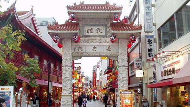 10 крупнейших китайских кварталов в других странах 8