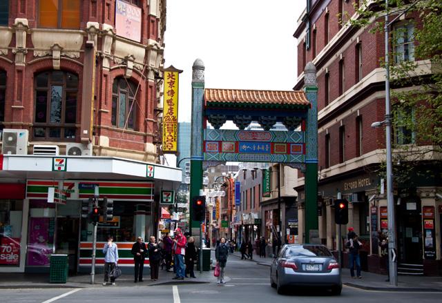 10 крупнейших китайских кварталов в других странах 9