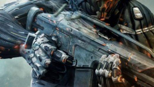 Crysis 3 обои на телефон на заставку. Подборка классных картинок 5