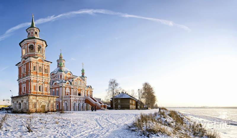 Где встретить Новый год 2019 Топ-5 мест в России 1