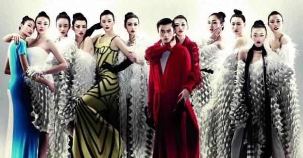 Какие бренды китайской одежды самые популярные 2