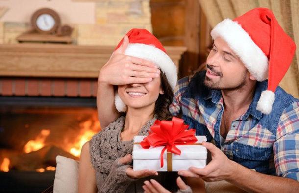 Каким подарком удивить свою жену на Новый год 2019 2