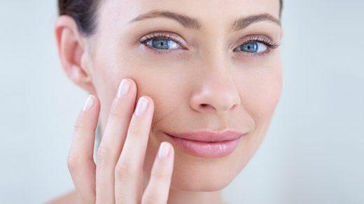 Как правильно ухаживать за кожей лица после 30 лет 1
