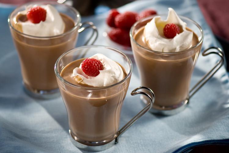 Как приготовить кофе с мороженым - пошаговое приготовление 2