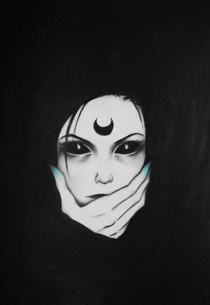 Картинки на аву девушкам с лицом и без за октябрь 2018 - подборка 10
