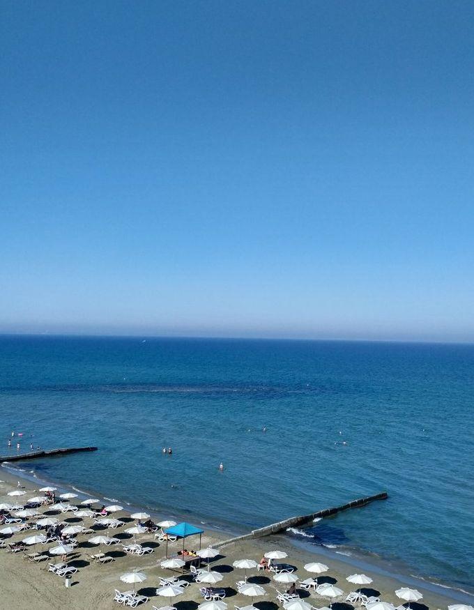 Кипр, чем он интересен Особенности отдыха на острове Кипр 4