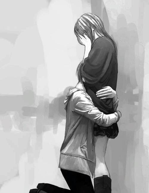 Классные картинки на аву парень с девушкой вместе - подборка 14