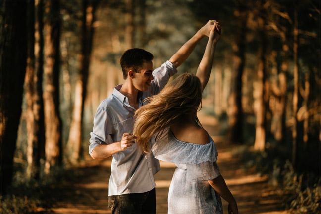 Классные картинки на аву парень с девушкой вместе - подборка 15