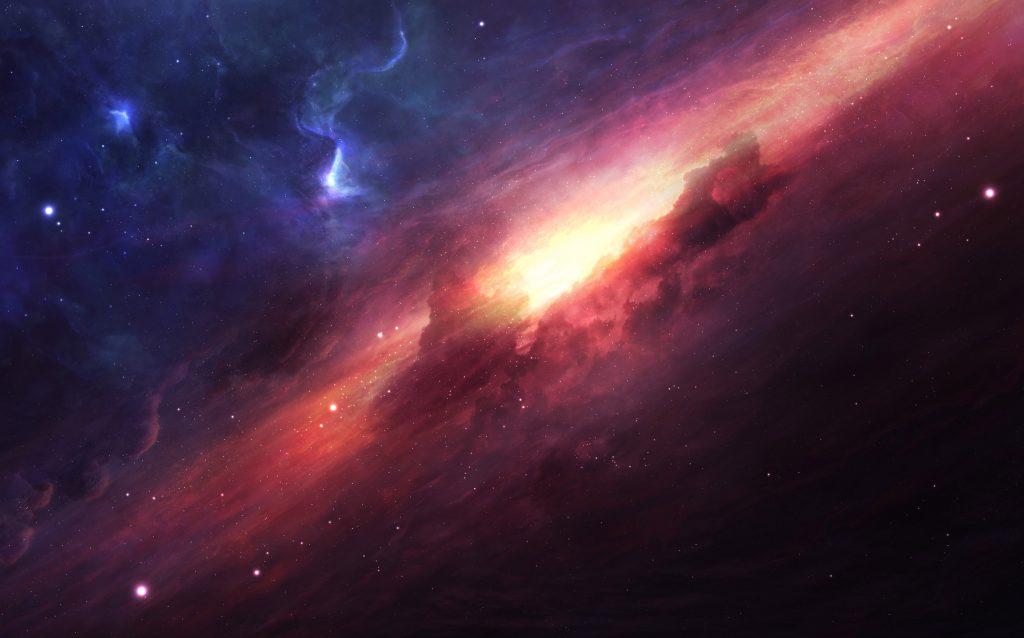 Космос красивые картинки и арты. Подборка ярких изображений 11