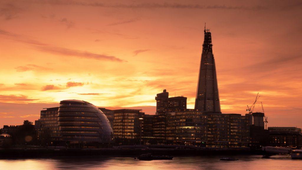 Красивые города и места - обои для рабочего стола №8 13