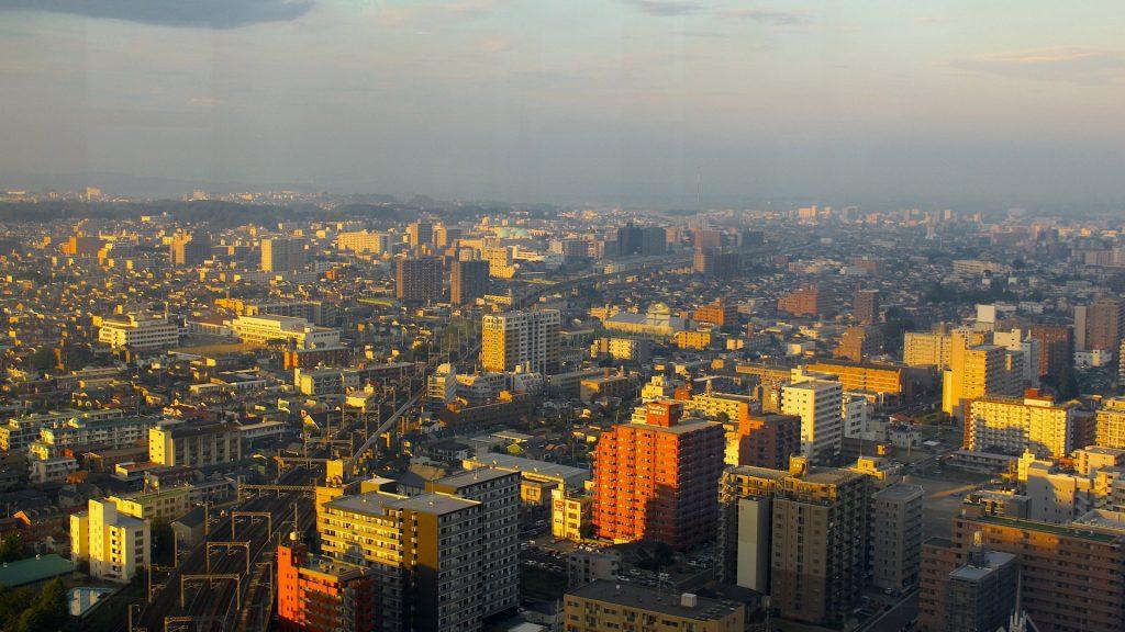 Красивые и удивительные картинки Города на рабочий стол - сборка №7 13