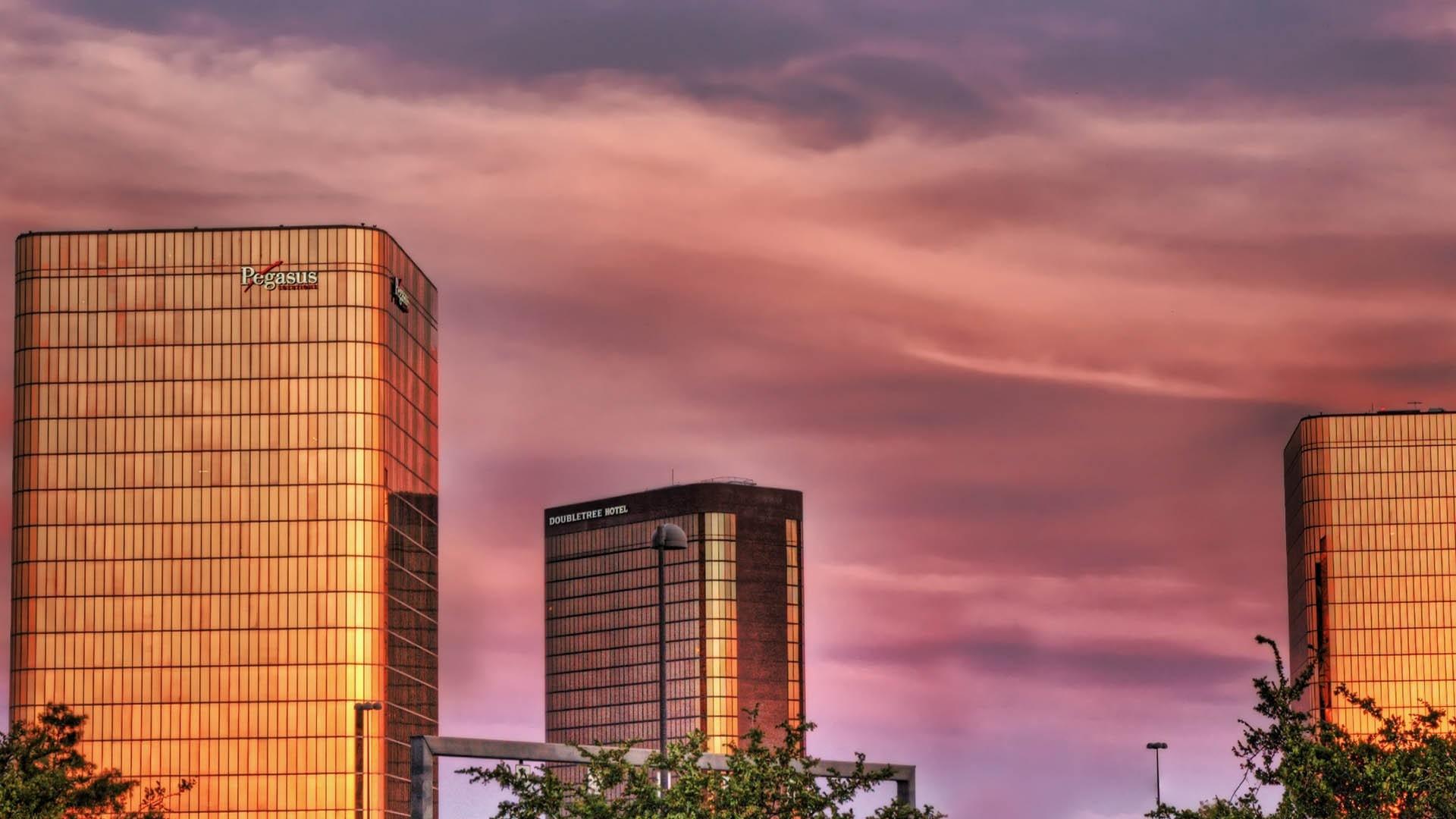 Красивые и удивительные картинки Города на рабочий стол - сборка №7 14