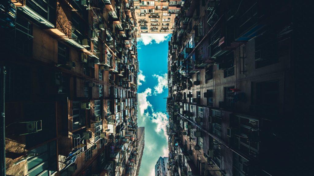 Красивые и удивительные картинки Города на рабочий стол - сборка №7 2
